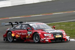 Miguel Molina - Audi