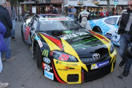 Racing Club Partners - Toyota Camry