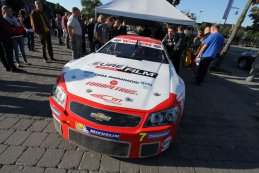 TFT Racing - Chevrolet SS