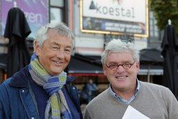 Thierry Deflandere & Bert Lambrechts