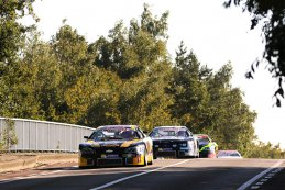 Double T by MRT Nocentini - Chevrolet SS