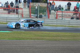 Leonardo Baccarelli - Caal Racing - Chevrolet SS