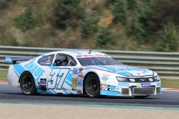Knauf Racing Team - Ford Mustang