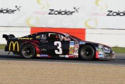 RDV Compétition - Tepak - Ford Mustang