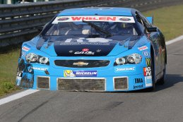 Caal Racing - Chevrolet SS