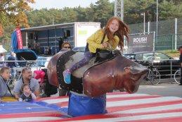 Sfeerbeeld NWES American Speed Festival 2015