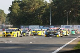 2015 NWES Zolder Nascar Finals
