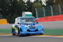 24h 2CV Spa 2015 - Phoenix Racing Team