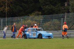 24h 2CV Spa 2015 - VGS Racing Team