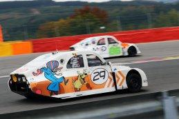 24h 2CV Spa 2015 - Les fous du volant