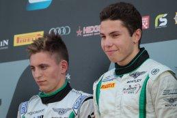 Maximilian Buhk & Vincent Abril