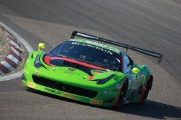 Rinaldi Racing - Ferrari 458 GT3