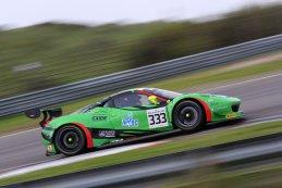 Rinaldi Racing - Ferrari 458 Italia