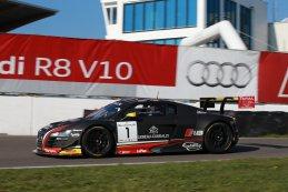 Frijns/Mies - WRT Audi R8 LMS ultra