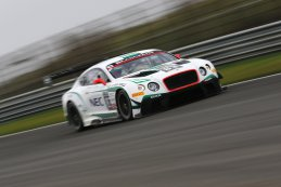 Bentley Team HTP Continental GT3