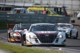 ISR - Audi R8 LMS Ultra GT3