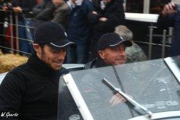 Louis Talpe & Bert Longin