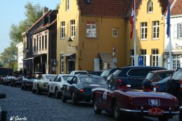 The Zoute Rally 2015