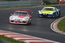 GetSpeed Performance & Twin Busch Motorsport - Porsche 991 GT3 Cup & Audi R8 LMS GT3