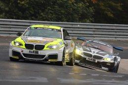 BMW M235i Racing & BMW Z4 GT3