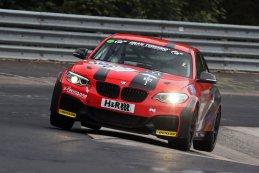 racing one GmbH - BMW M235i Racing
