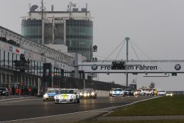 2015 VLN DMV 250-Meilen-Rennen Nürburgring