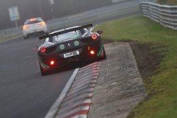 NGK Racing Team - Ferrari 458 Challenge
