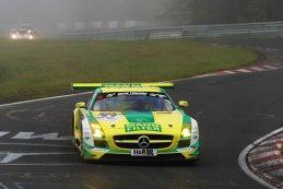 Team Premio - Mercedes-Benz SLS AMG GT3