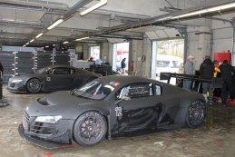WRT Audi R8 LMS Ultra
