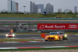 WEC 6 Hours of Shanghai 2015
