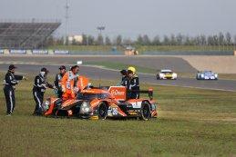 G-Drive Racing - Ligier JS P2 Nissan