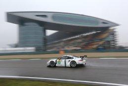 Porsche Team Manthey - Porsche 911 RSR