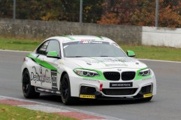 Eric Qvick/John Rasse/Dirk Van Rompuy - BMW M235i Racing Cup