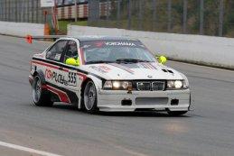 Jef Van Mechelen/Patrick Engelen/Peter Verlinde - BMW E36