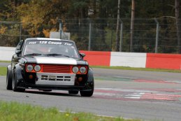 Ulli Sieling/Karin Sieling - Fiat 128 Coupe 1300