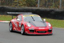Christopher Gerhard - Porsche 997 GT3 TAM-Racing