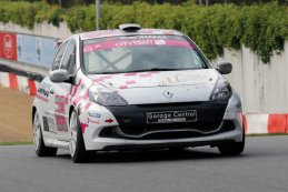 Pierre Dupont - Renault Clio III Cup
