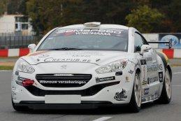 Benoit Semoulin/Thierry Van Dalen/Vandenabeele - Peugeot RCZ