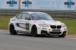Stephane Kox/Maciej Dreszer - BMW M235i racing Cup
