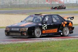 René Danneels/Xavier Danneels/Michel Gilot - Renault 121 Turbo