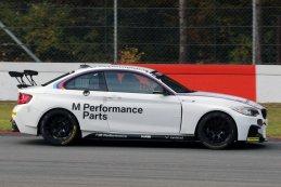 Bert Longin/Thomas Piessens - BMW E46