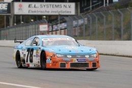 Marc Goossens/Jerry De Weerdt - NASCAR Ford Mustang