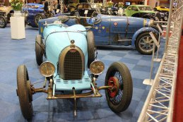 Bugatti Type 54