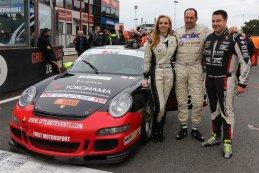 Aelaerts-Van Delm-Van Haeren - Porsche GT4