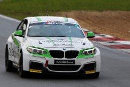 Rasse-Van Rompuy-Qvick - BMW 235i