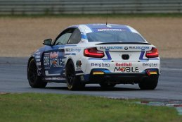 Bouvy/Caprasse/Bollen - BMW M235i Cup