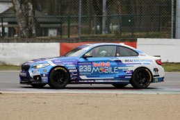 Fred Bouvy/Damien Coens/Marianne Michiels - BMW M235i Cup