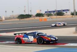 SMP Racing Ferrari 458 Italia
