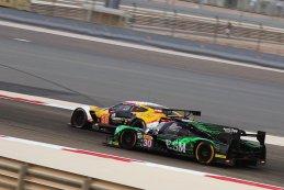 Larbre Compétition & Extreme Speed Motorsports - Chevrolet Corvette C7.R & Ligier JS P2 - Honda