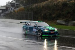 Kuepper Racing - BMW M3